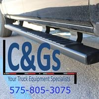 C&Gs - Vehicle Accessories and Metal Fabrication