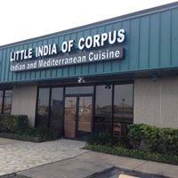 Little India of Corpus