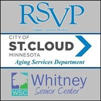 City of St. Cloud- Aging Services Department