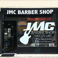 J M C Barber Shop