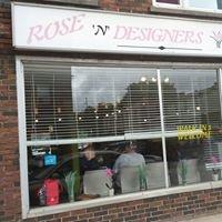 Rose's Designers & Hair Salon