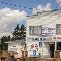 Little Red Deer Store & Gas