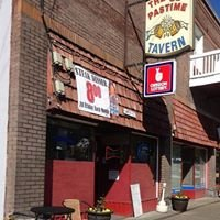 Ol' Pastime Tavern (Rainier, OR)
