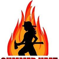 Summer Heat Firecamp for Young Women