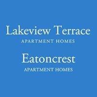 Eatoncrest & Lakeview Terrace Apartment Homes