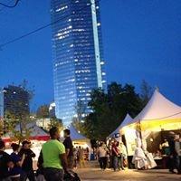 Oklahoma City Arts festival