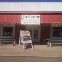 The Downtowner Restaurant