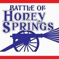 Friends of Honey Springs Battlefield
