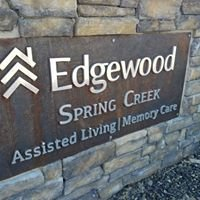 Edgewood Spring Creek Eagle Island