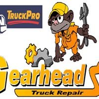 Gearheads Truck Repair - Fort Nelson