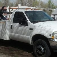 Cozad Towing