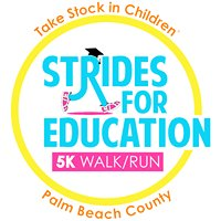 Strides for Education 5k Walk/Run