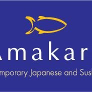 Amakara Sushi & Bar