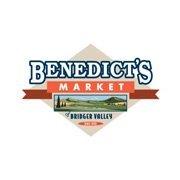 Benedicts Market