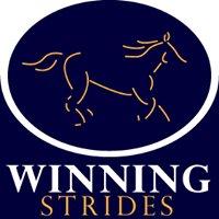 Winning Strides