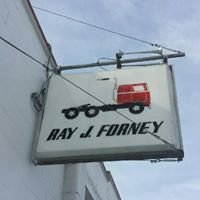 Forney Trucking