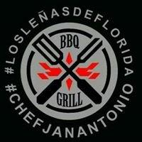 LEÑAS de Florida Smoke & Grill