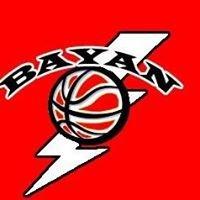 BAYAN BASKETBALL