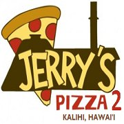 Jerry's Pizza 2