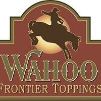 Johnny Midnite Gourmet & Wahoo Frontier Toppings