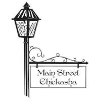 Chickasha Main Street