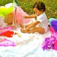 Princess Dreams Custom Tutu Sets and Photoshoots