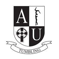 Asbury University Tumbling Team