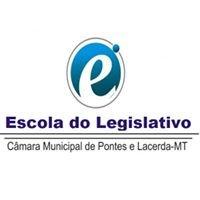 Escola do Legislativo de Pontes e Lacerda