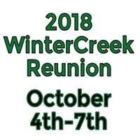 Winter Creek Reunion Dulcimer & Acoustic Music Festival