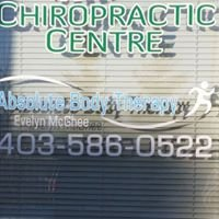 Sundre Chiropractic Centre