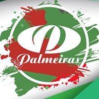 Clube Palmeiras - Belo Horizonte/MG