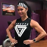Yvette's Total Fitness