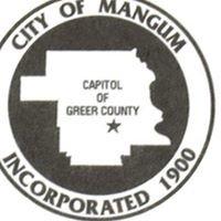 City of Mangum & Mangum Power