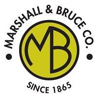 Marshall & Bruce Printing Co.