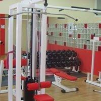 3D2 boulder-gym