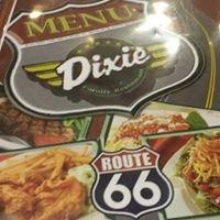 The Dixie Restaurant