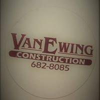 Van Ewing Construction, Inc.