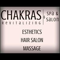 Chakras Revitalizing Spa & Salon