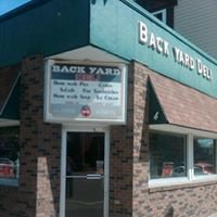 Backyard Deli