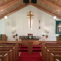 United Lutheran Church, Hampton NE