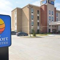 Comfort Inn & Suites Newcastle/Oklahoma City