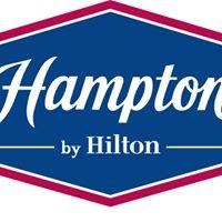 Hampton Inn by Hilton Muscatine