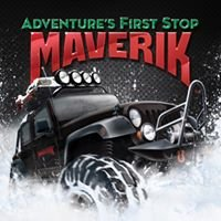 Maverik Adventure's First Stop