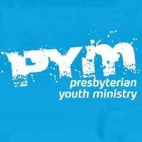 Presbyterian Youth Ministry - PYM