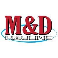 M&D Hauling