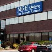 MGH Chelsea Healthcare Center