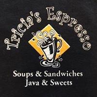 Tricia's Espresso