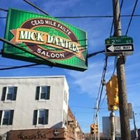 Mick Daniel's Saloon