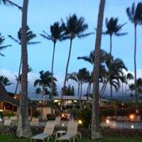 Napili Shores Beach Resort
