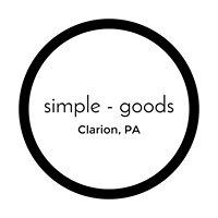 Simple-Goods